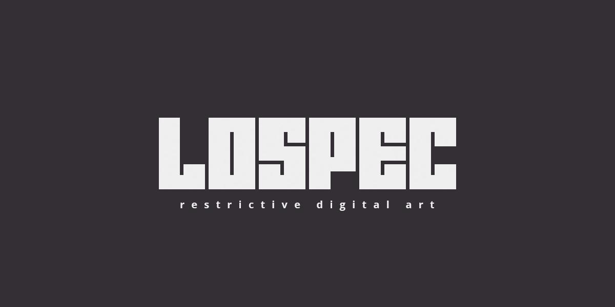 Robotic Automation on Lospec